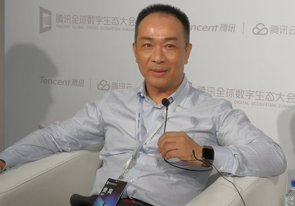 Dr Wei Fan 1