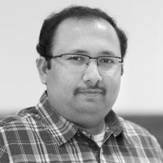 Srinivasan Venkatramanan - Virginia Bioinformatics Institute