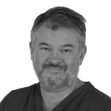 Tim Whittlestone - NHS Nightingale Hospital